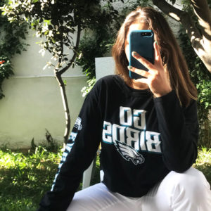 NFL sweater