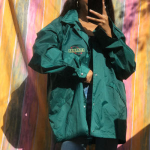 Vintage imperméable - This color is a dream i swear