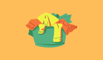 8 Simple changes in your laundry routine