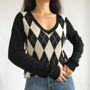 Pull simple col V