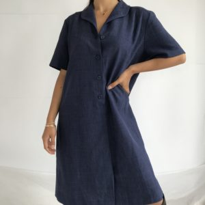 Dress jebba style all cozy and cute