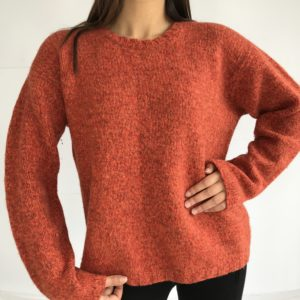 Gros pull en laine - We clearly enjoy colors