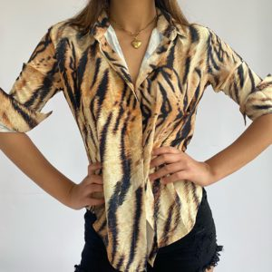 Fierce summer shirt for hot summer nights
