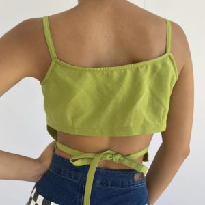 Cheeky perfect summer top